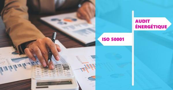 Audit énergétique vs ISO