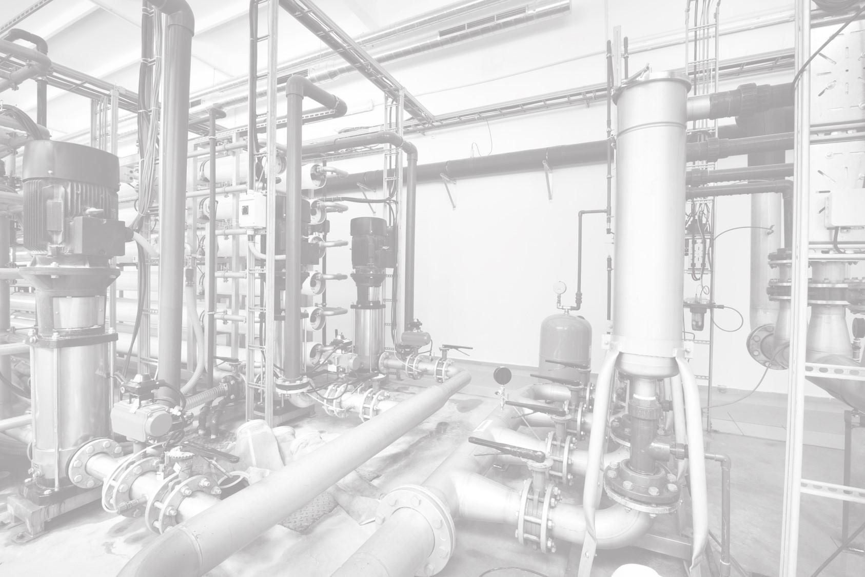 EQINOV Système de Management de l'Energie